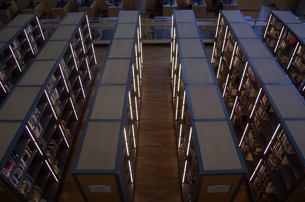 Infinite Library Part 3: The Initial Conditions of Another Universe